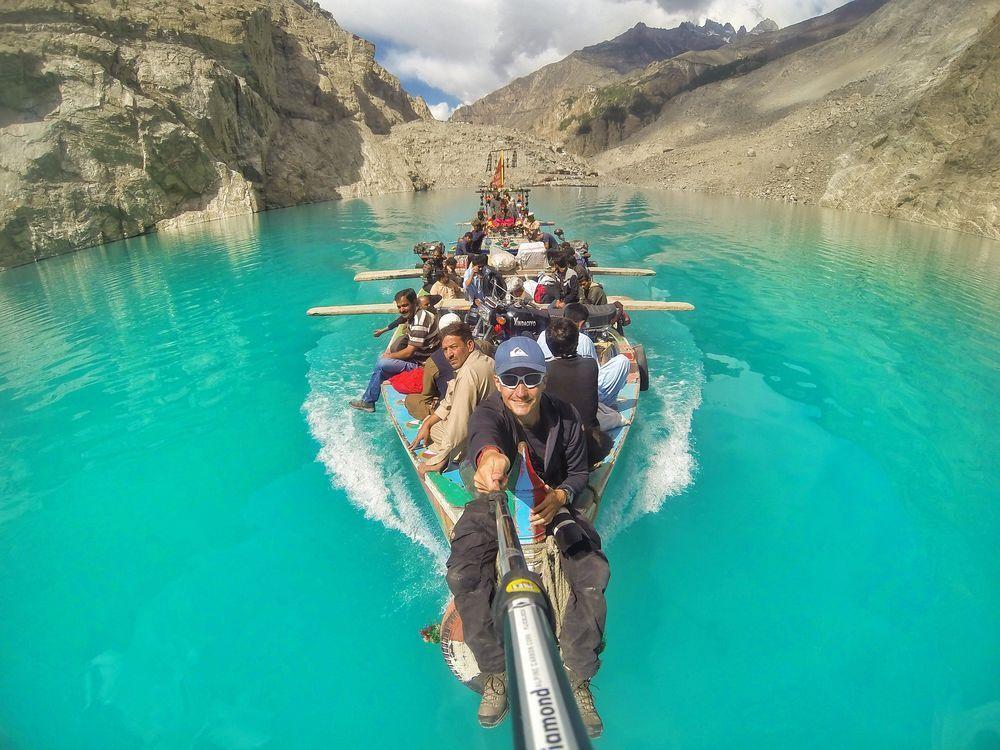 Why Gilgit Baltistan?