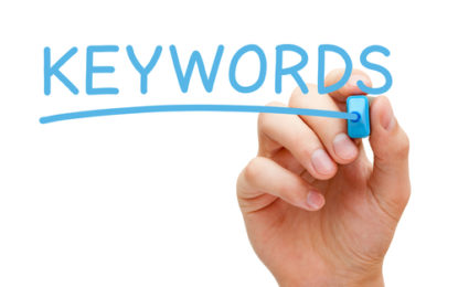 3 Types of Keywords That Will Help Guests to Find out Your Hotel's Website Faster