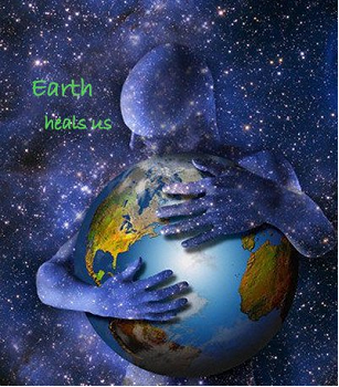 The Voice of The Mother Earth