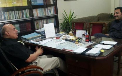 Pakistan Academy of Letters to establish Gilgit-Baltistan branch