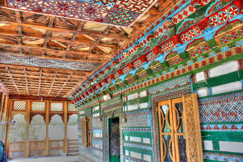 Ghanche: One of the most beautiful and culturally rich valleys of Gilgit-Baltistan
