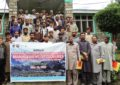 Forest Neghabans trained in management of forest closure