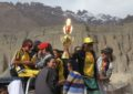 Team Shah Talib has won the first Intra Tehsil Women's Cricket Tourament held in Gojal Valley