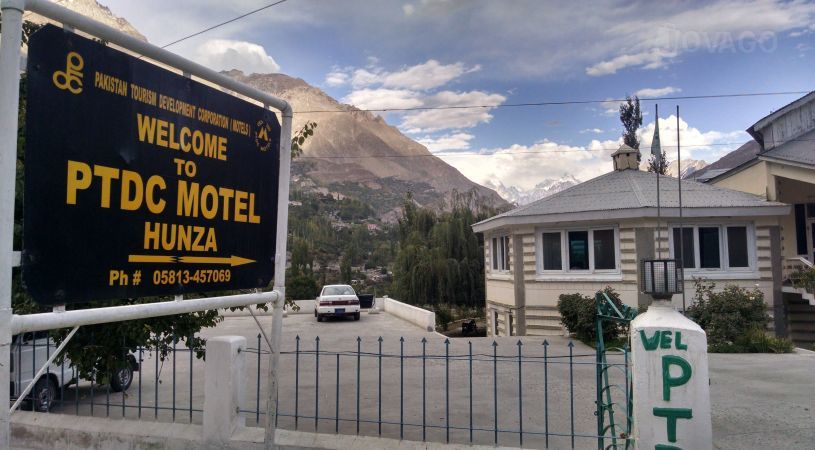 Gilgit-Baltistan to have 5-star hotel very soon: MD PTDC