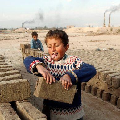 Children continue laboring across Pakistan