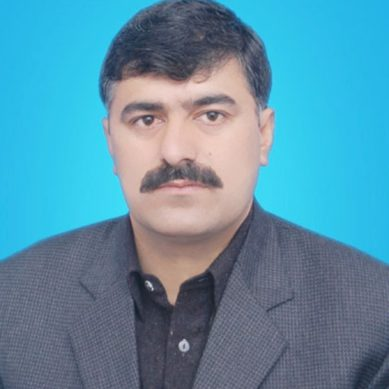 Newly elected PPP legislator Javed Hussain to be sworn in on 24th July