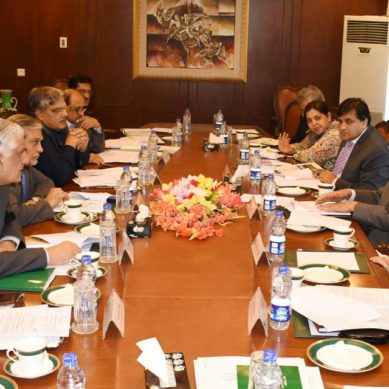 Committee finalizes 'proposals and options' for strengthening regional governance in Gilgit-Baltistan