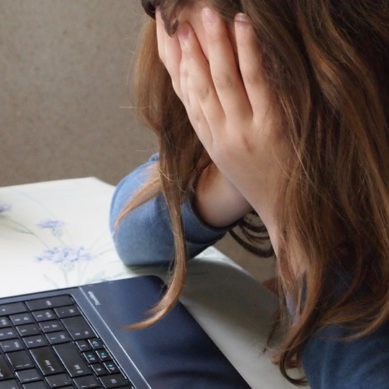 Digital & Cyber Bullying: Tantamount to a Crime?