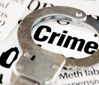The Crimes Behind a Crime