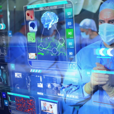 Impact of technology on healthcare