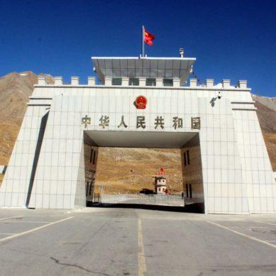 SCO installed worlds highest Base Transceiver Station (BTS) at Khunjerab  Pass
