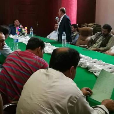 Hoteliers in Gilgit-Baltistan reject imposition of taxes, decide to approach Supreme Court of Pakistan