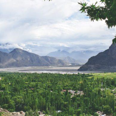 Baltistan through my lens