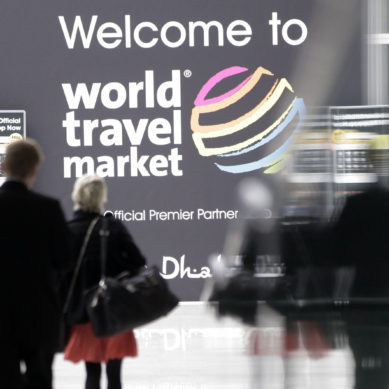 Chief Minister GB in London to participate in world travel market expo