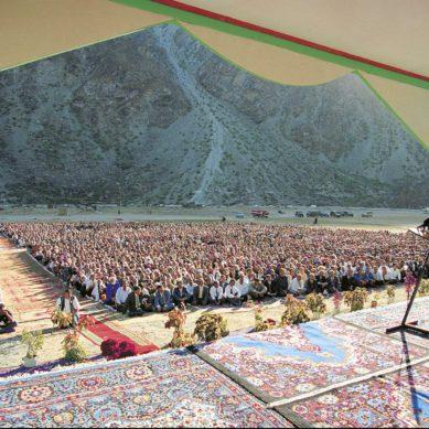 Ismaili spiritual leader Aga Khan reaching Pakistan on 7th December, will meet followers and officials