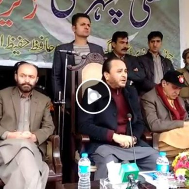 Chief Minister holds Open Court in Gilgit