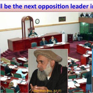 Tug of War: PPP also submits requisition for change of opposition leader in GBLA