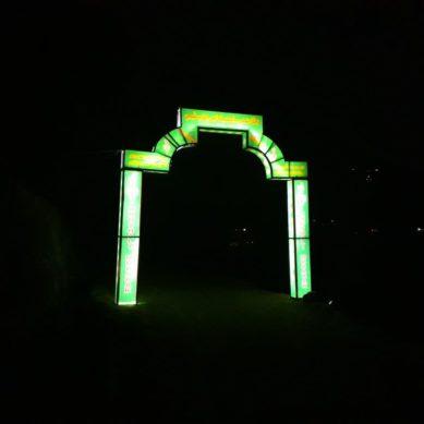 Eid Milad-un-Nabi in Shigar