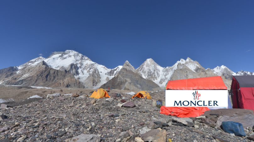 5,650kg waste collected from K2-Baltoro