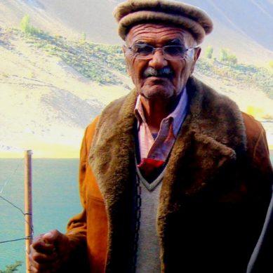 Sepoy Yar Ali, unsung hero of Gilgit-Baltistan's liberation war passed away at 98
