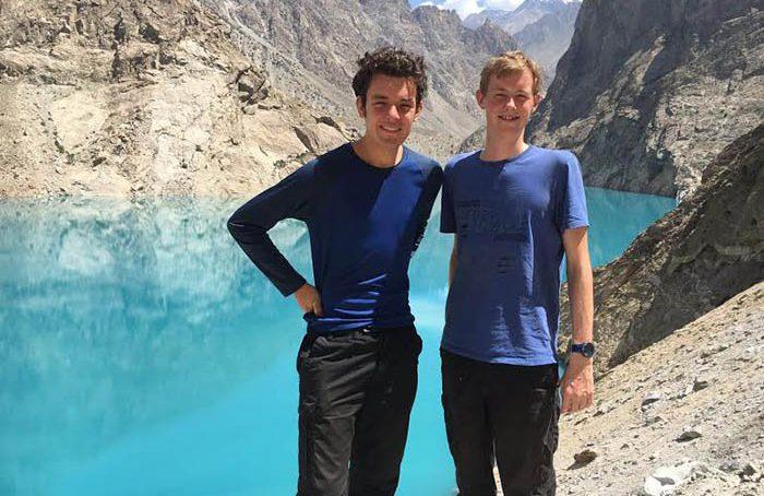 British Backpacker Society ranked Pakistan world's leading adventure travel destination