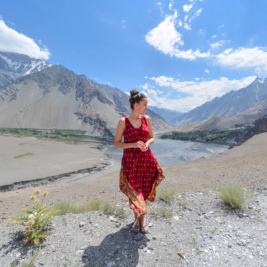 Sustainable Tourism in Gilgit-Baltistan