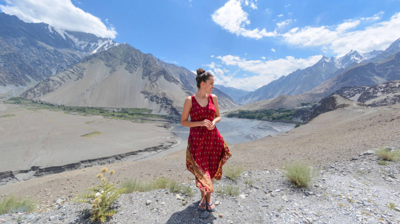 Sustainable Tourism in Gilgit-Baltistan