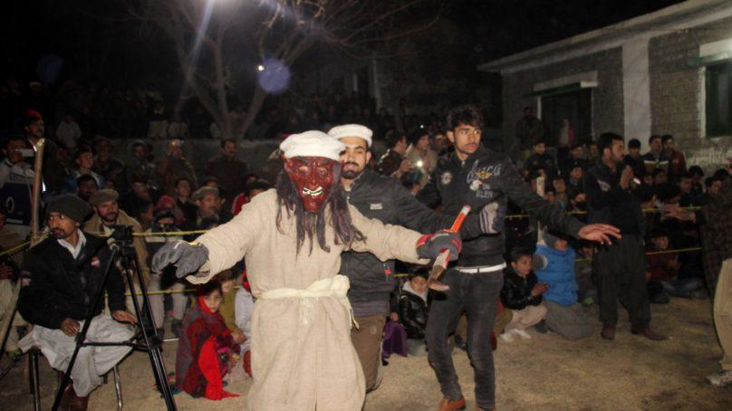 Shaap: a unique seasonal festival of Gilgit-Baltistan