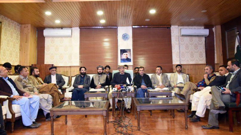 """Eternal enemy"", India, asked to stop media propaganda against Gilgit-Baltistan"