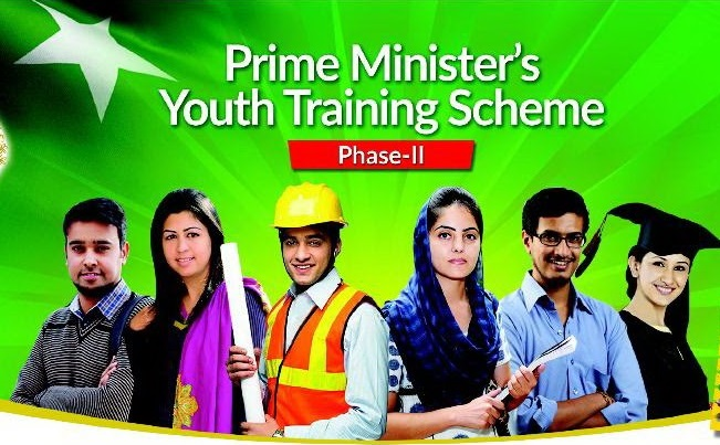 Prime Minister's Youth Internship Program and the Youth of Gilgit-Baltistan
