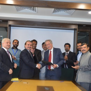 AKAH, GBDMA and ICIMOD to develop Disaster Risk Management Plan for Gilgit-Baltistan