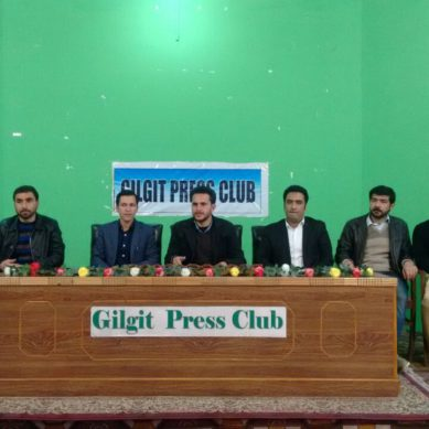 Contract doctors in Gilgit-Baltistan considering mass resignation as a protest