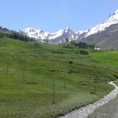 Melph Valley, Chitral: A Hidden Treasure