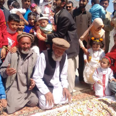 [Video] Da Da Festival celebrated in Gilgit