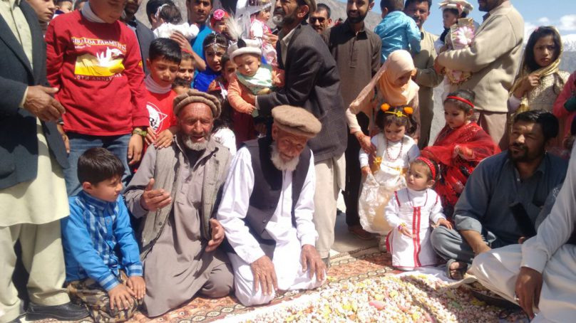 [Video] Da Da Festival celebrated in Gilgit