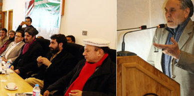 Coordinated efforts essential to improve status of nutrition in Gilgit-Baltistan