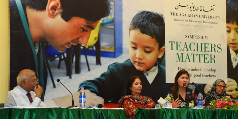 Undervalued and overlooked – low status of teachers hurting Pakistan's education system: experts