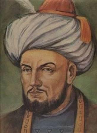 English Translation of Persian Munajaat of Syedna Hassan Sabbah