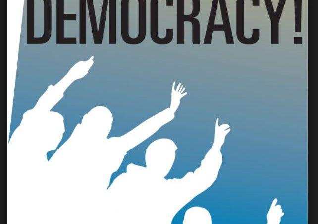 Evolving Democratic Culture