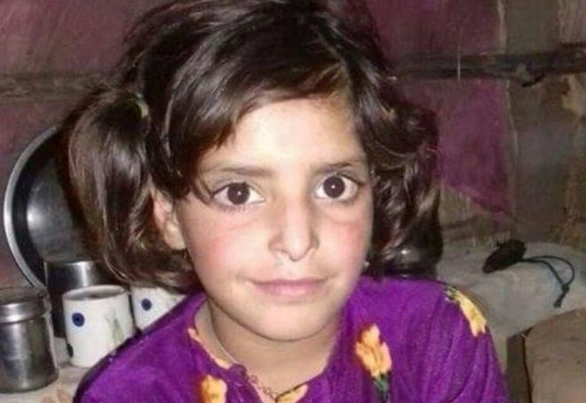 The 'Zainab' of Indian Occupied Kashmir