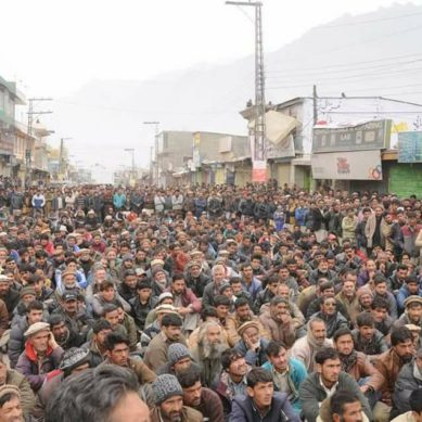 Gilgit-Baltistan: An Arena of Political Unrest