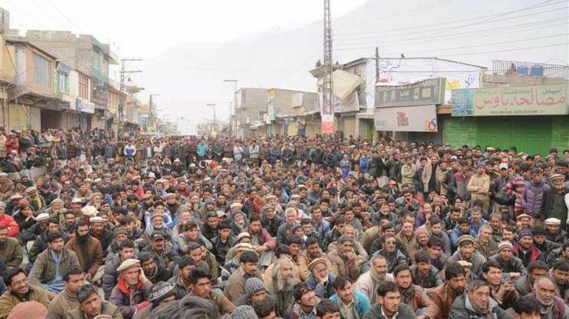 Gilgit-Baltistan: An Arena of Political Unrest