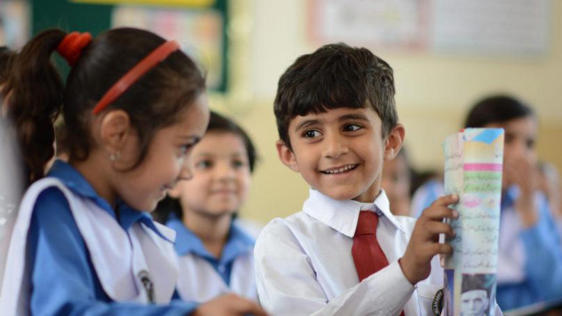Pakistan Reading Project: A Successful Model in Gilgit-Baltistan's Schools