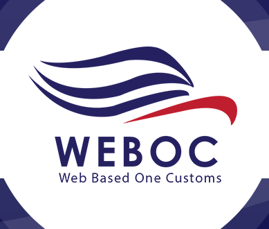 WeBOC will enable traders to electronically file their 'Goods Declarations', ensure speedy clearance