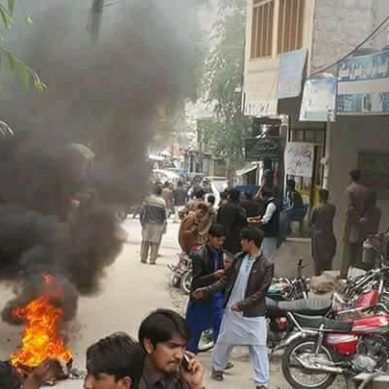 Chief Secretary's remarks trigger calls for protest demonstrations in Gilgit-Baltistan
