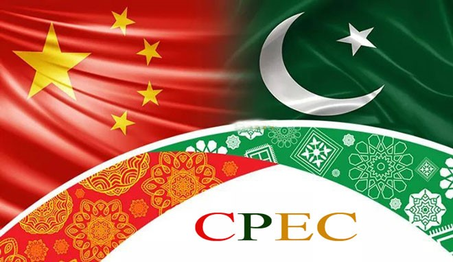 Details Of China Pakistan Economic Corridor Cpec Pamir