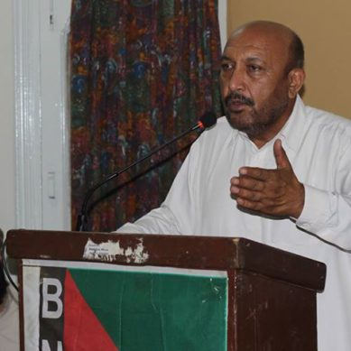 MLA Nawaz Naji urges youth to develop skills, foster unity, to be able to face future challenges