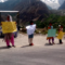 Baba Jan's mother, supporters, protest as Chief Justice Saqib Nisar reaches Hunza