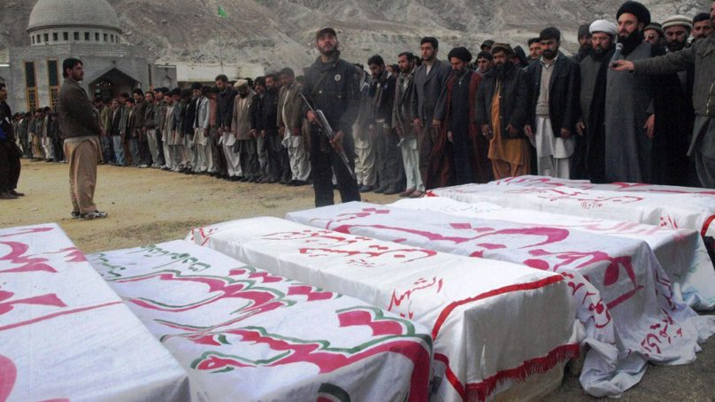 Two suspects involved in Kohistan carnage arrested from Baseen, Gilgit