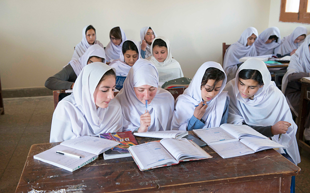 Education in Gilgit-Baltistan and Chitral: An overview